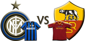 Inter Milan vs AS Roma Coppa Italia