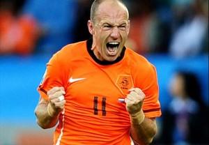 Arjen Robben3.