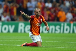 wesley-sneijde-of-galatasaray